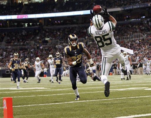 (Photo credit: AP Photo/St. Louis Post-Dispatch, Chris Lee)
