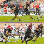 SDSU TE Escobar sequence photo - Aztecs For Life - Hunter Hewitt