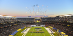 Fly over at Qualcomm