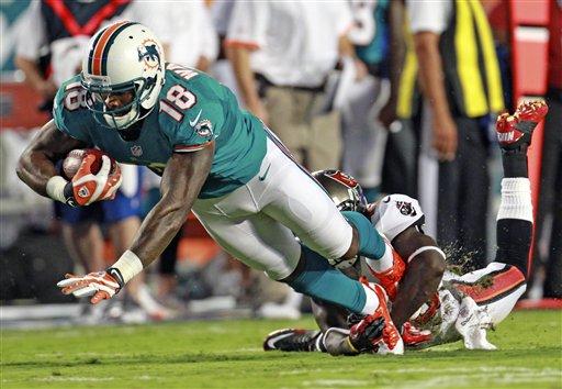 (Photo Credit: AP Photo/The Miami Herald, Charles Trainor Jr.)